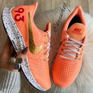 86b4ccd3c854 Nike Shoes - NWT Nike ID Zoom Pegasus 35 Custom Oreo